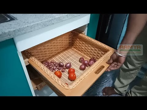Ramya Modular Kitchen, Our Client  Mrs. Mythili Tiruvottiyur Chennai