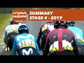 Vídeo resumen de la 4ª etapa del Critérium du Dauphiné 2019