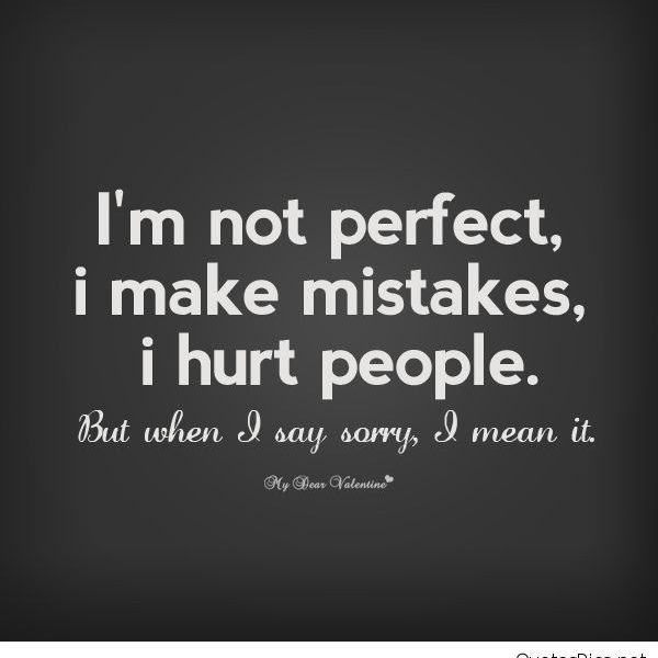 New Sorry Quotes Wallpapers With I Am Sorry Quotes For Best Friends