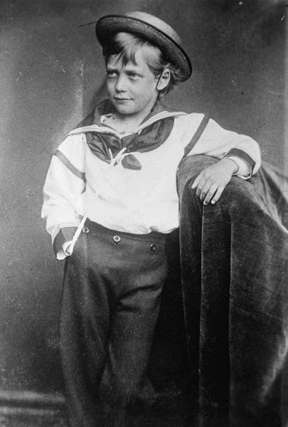File:King George V of the United Kingdom as a boy, 1870.jpg
