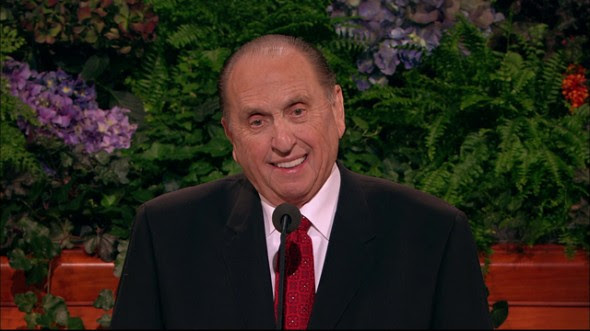 What Have I Done For Someone Today Thomas S Monson