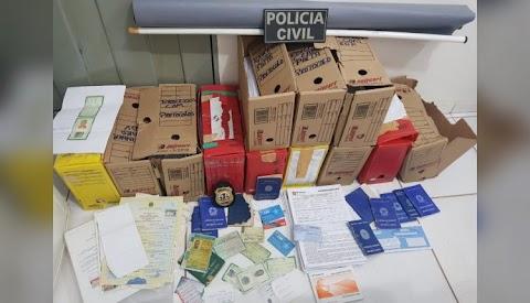 POLÍCIA CIVIL REALIZA PRISÃO EM COLÔNIA DE PESCADORES NO MARANHÃO POR APROPRIAÇÃO INDÉBITA