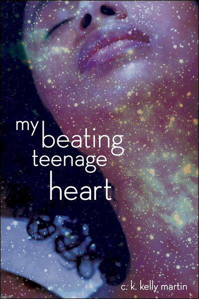 My Beating Teenage Heart paperback