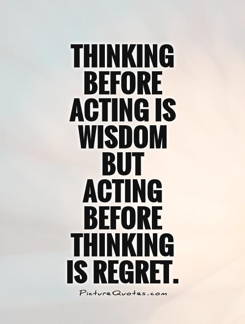 Regret Quotes Regret Sayings Regret Picture Quotes
