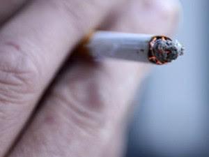 O hábito do fumo deve aumentar as doenças pulmonares entre os europeus nos próximos 20 anos (Foto: PA/BBC)