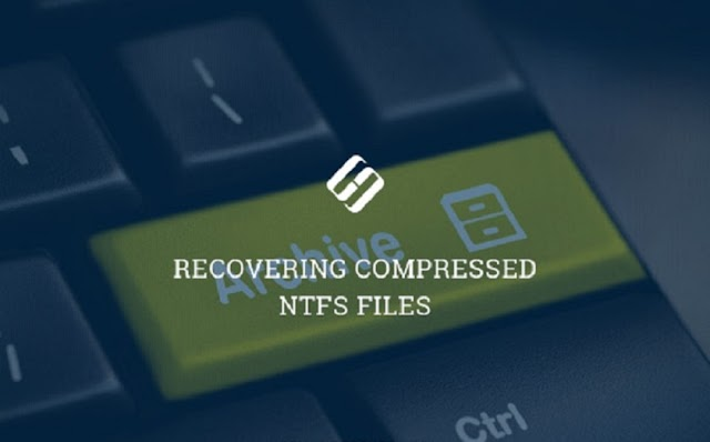 How to Compress the File Size with NTFS Compression