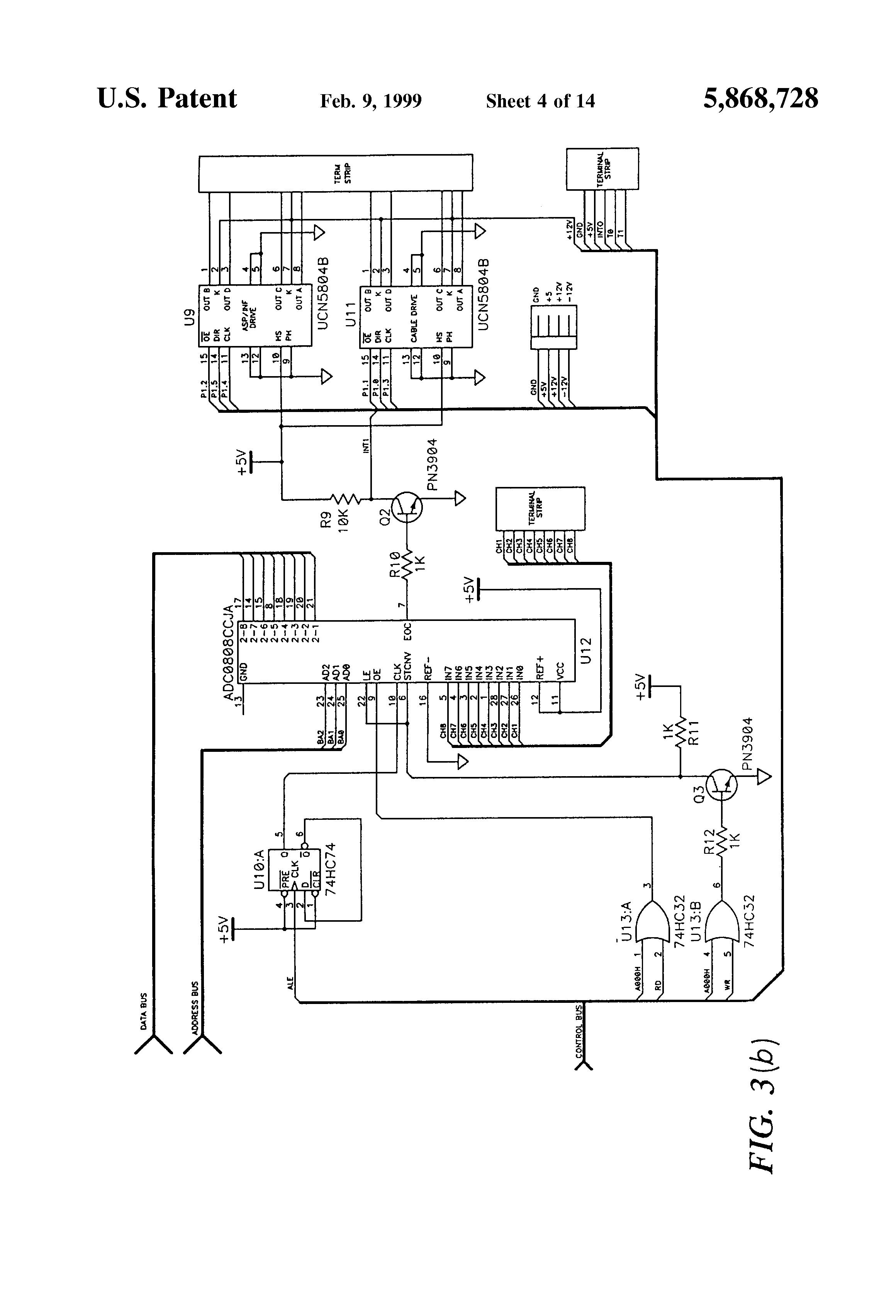 35 Rcs Actuator Wiring Diagram
