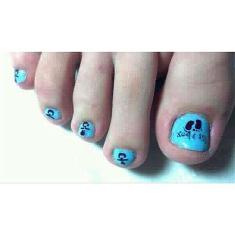 17 Best images about My Toe Nail Art on Pinterest   Nail