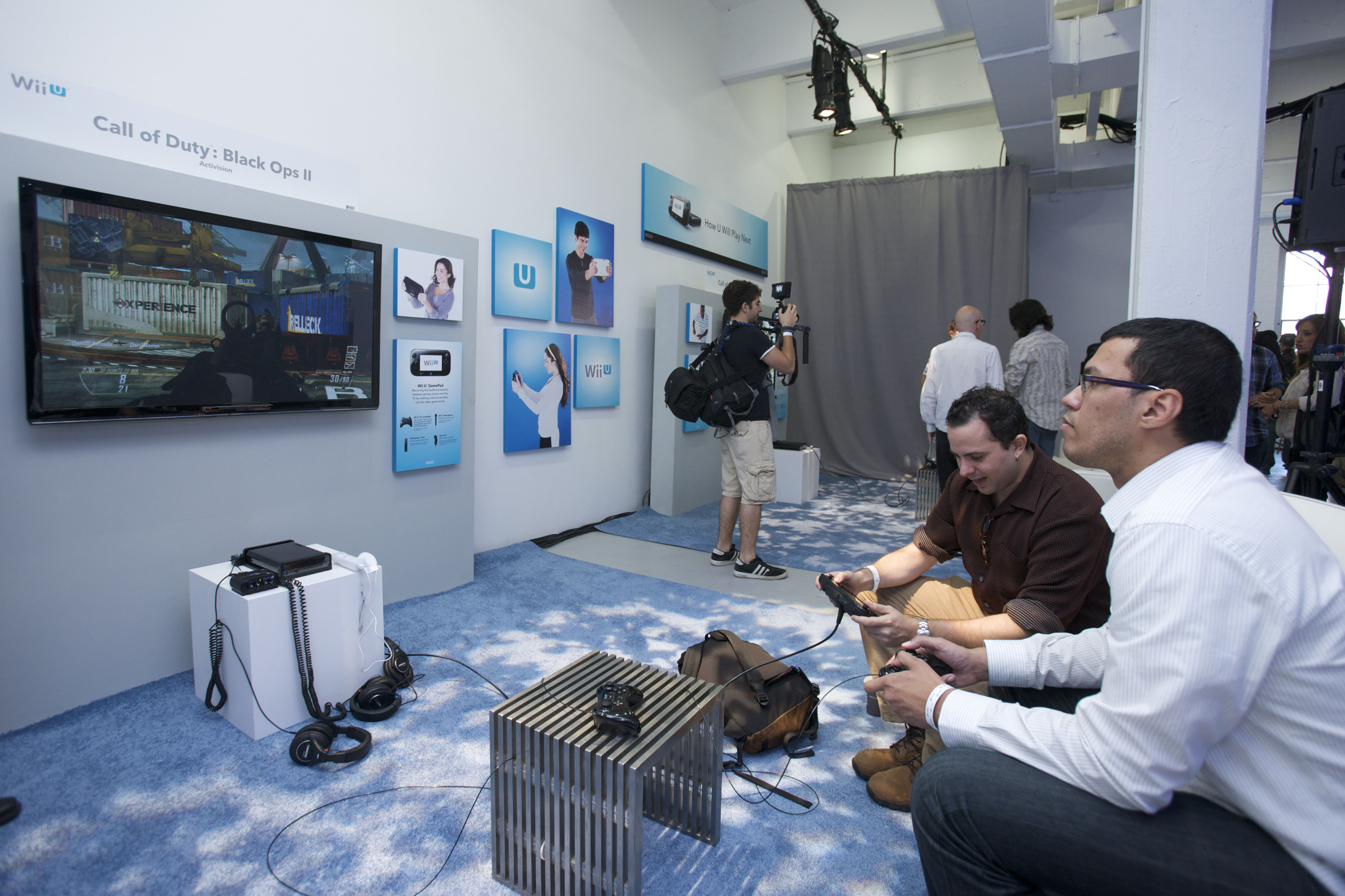 Game|Life Podcast: Nintendo, Valve Fight to Control Your Living ...