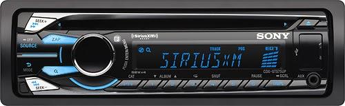 Deals satellite radio