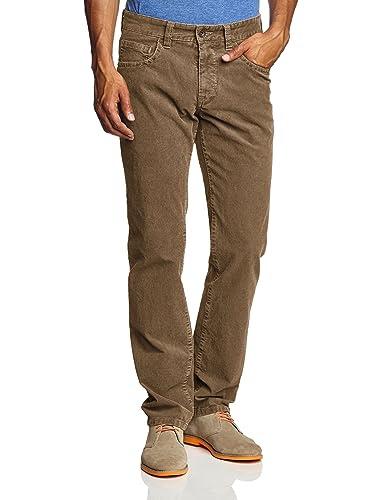 Pantalones para caballero buenos y baratos