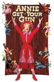 Annie Get Your Gun online videa 1950