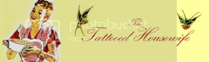the tattooed housewife banner