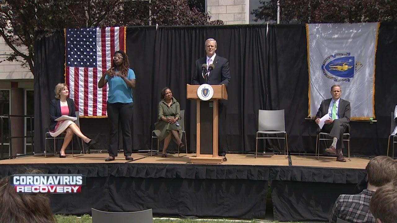 Baker administration deploying $4.6 million for employee retraining