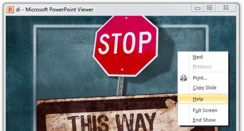 PowerPoint Viewer Now Opens PowerPoint 2010 Files