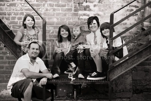oquist family
