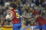 Valencia vs Barcalona pics