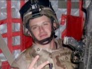 SGT Joshua C Brennan ~ United States Army