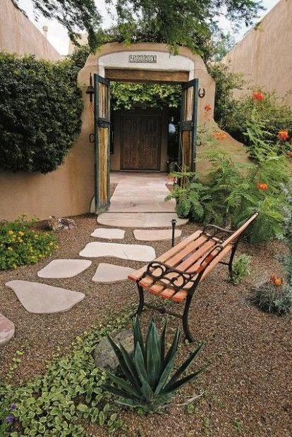 Guide And Practice: Arizona backyard landscaping pictures ...
