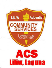 Liliw Adventist Community Service