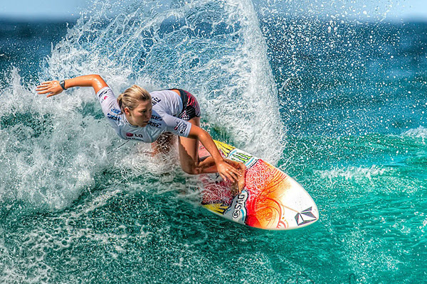 surf world championships1 Surf's Up: 30 Incredible Surf Photographs