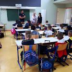 Rouvray | Ecole de Rouvray bloquée par des parents d'élèves : François Sauvadet réagit