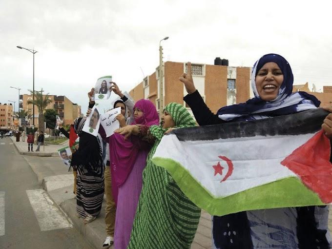 Diez años de un símbolo de resistencia contra la ocupación del Sahara Occidental