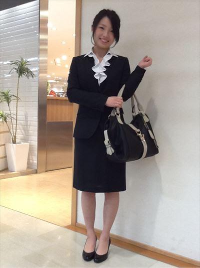 式 スーツ 入学 大学