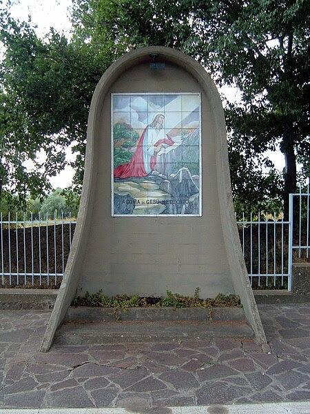 File:San Vittorino Romano - Nostra Signora di Fatima 10.JPG