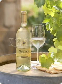 Mirassou Sauvignon Blanc Pictures, Images and Photos