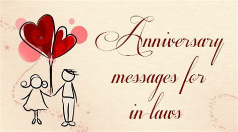 Anniversary Messages for in laws, Marriage Anniversary Wishes