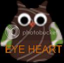 {EYE HEART}