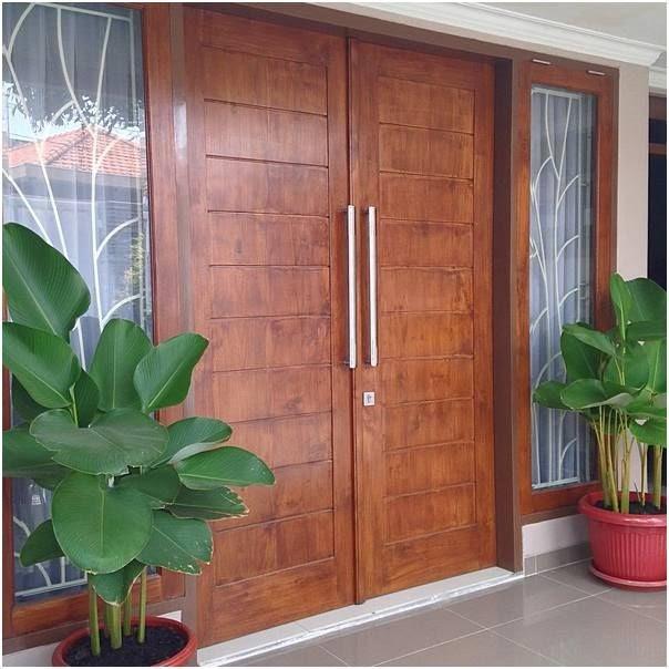 Model Gagang Pintu 2 - Desain Dekorasi Rumah