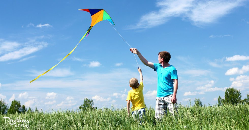 Why Getting Outside on Summer Vacation is So Important ...