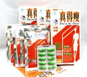 Best weight loss pills Zhen De Shou Fat Loss Capsule Made ...
