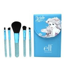 e.l.f. Disney Ariel Crystal Brush Gift Set