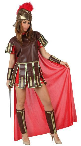 Roman centurion costume for women: Adults Costumes,and