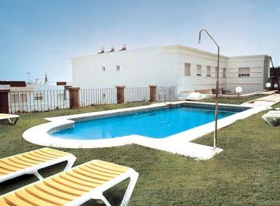 Hotel San Blas Sevilla
