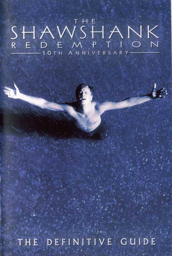 The Shawshank Redemption Poster 2   GoldPoster