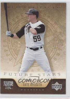 2005 Artifacts #251 - Nate McLouth FS RC (Rookie Card) - Courtesy of CheckOutMyCards.com
