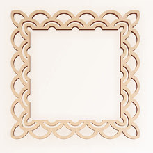 Buy Laser Cut Wooden Frame And Get Free Shipping On Aliexpresscom