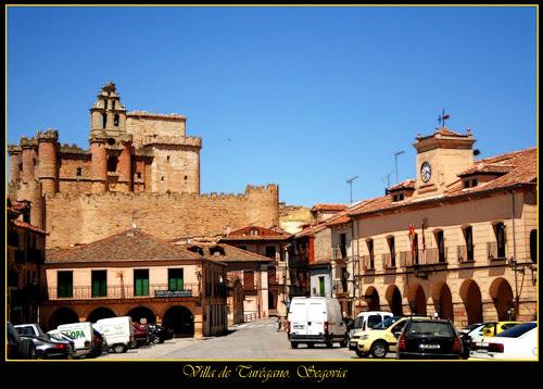 Villa de Turégano