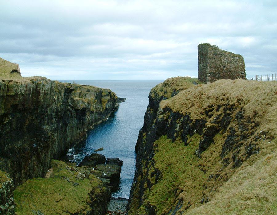 Old Castle Wick