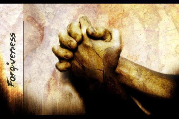 diaforetiko.gr : Forgiveness wallpaper Η δύναμη της συγχώρεσης!!!
