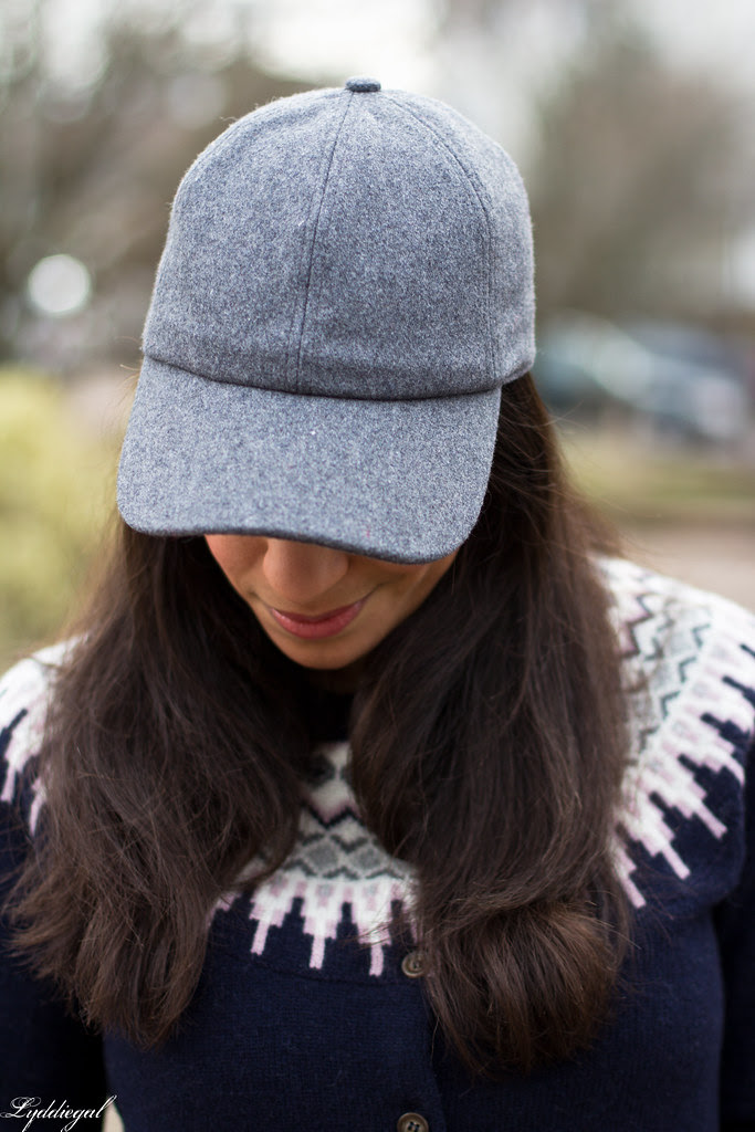 preppy sweater - wool cap - white denim-2.jpg
