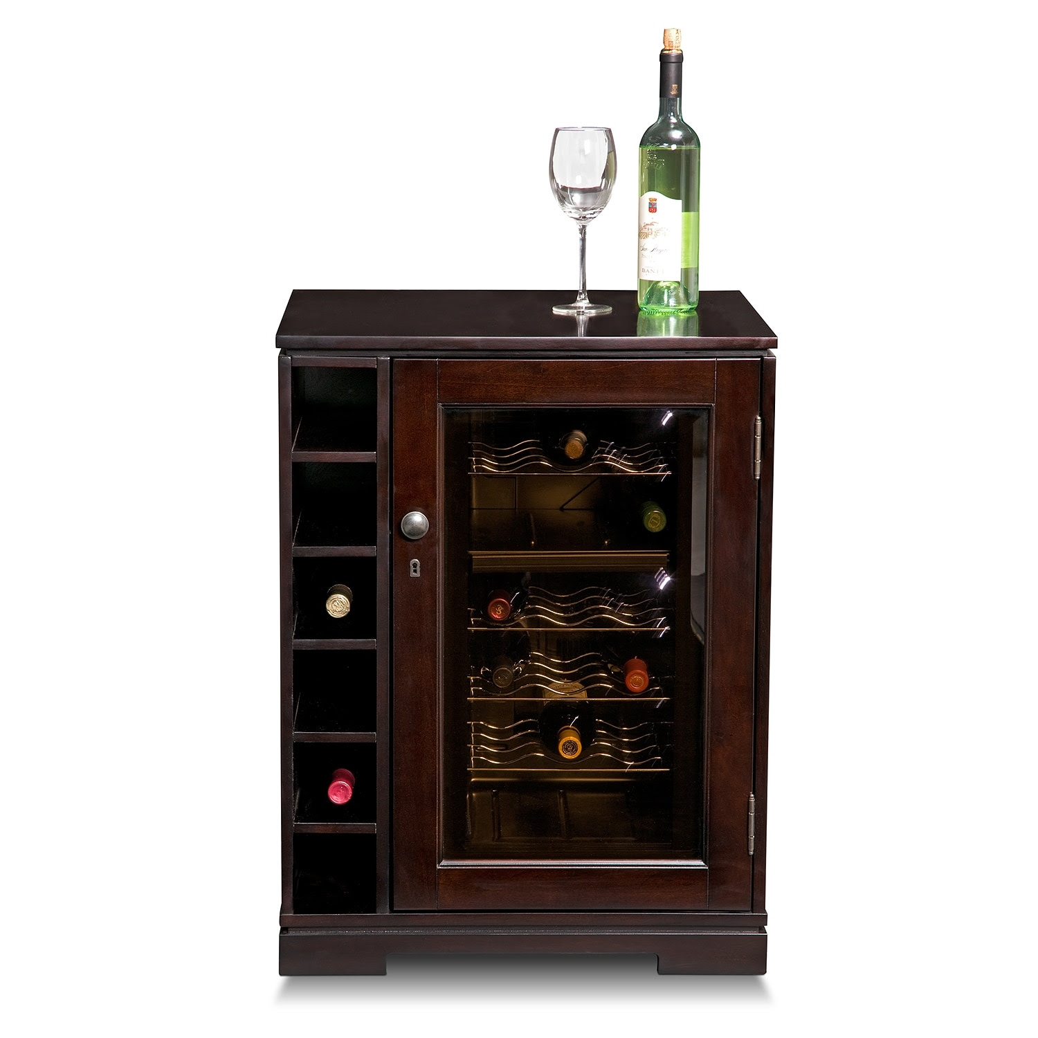Wine Cooler CabiFurniture