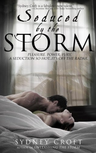 Seduced by the Storm (ACRO) by Sydney Croft