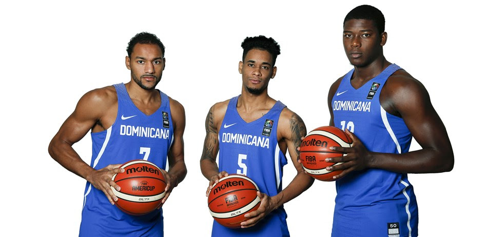Resultado de imagen para DOMINICANA vs bahamas basketball