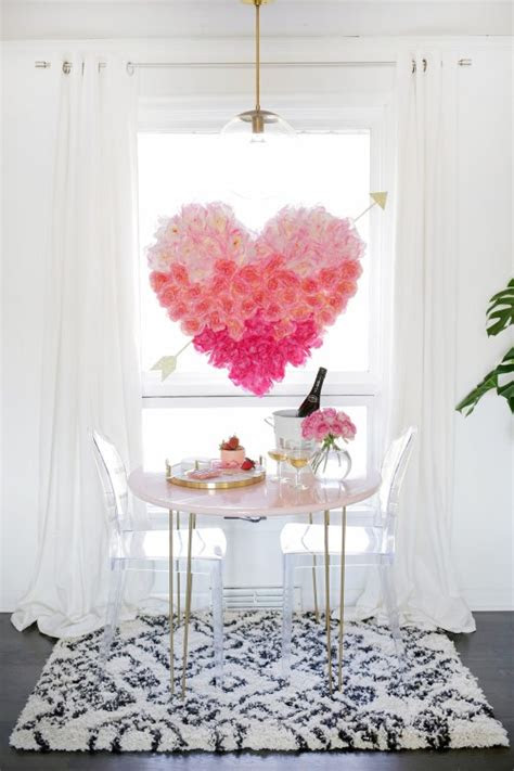 easy valentines day diy craft ideas  adults
