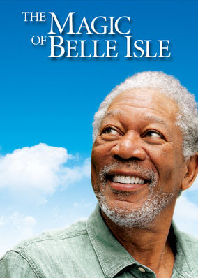 Magic of Belle Isle, The